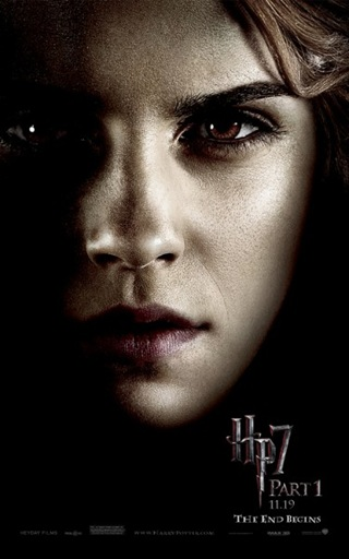 Hermione-Harry-Potter-and-the-Deathly-Hallows-movie-poster-375x600