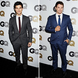 GQ MEN OF YEAR