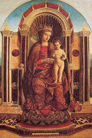 Gentile_Bellini_Madonna_and_Child_Enthroned_late_15th_century
