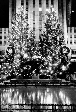 ROCKEFELLER CENTRE DEC 1936