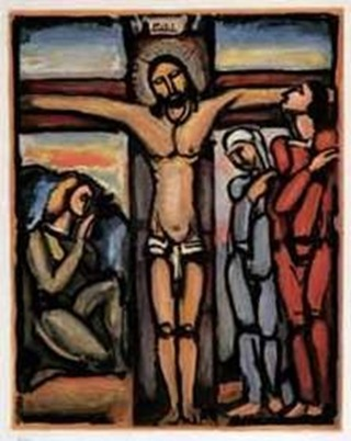 art-the-crucifixion