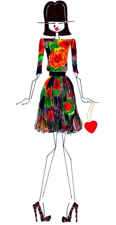 12 Dolce & Gabbana   Judith Leiber