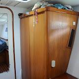 Guest Cabin Cupboard