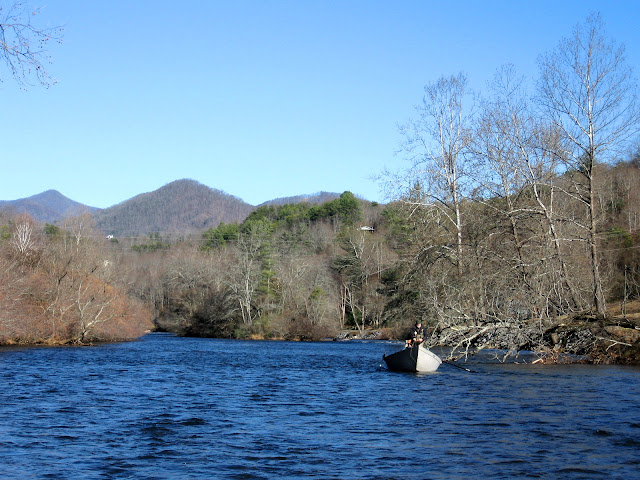 February 2010 fly fishing asheville western n c for Fly fishing asheville nc