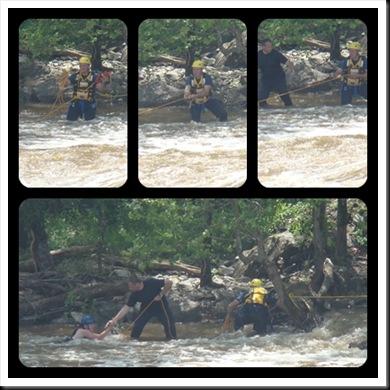 river rescue 2