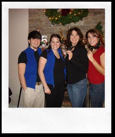 Christmas Season 2009 004