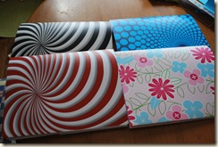 Cute folders