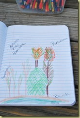 my journal pic