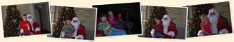 View Santa 2010 pics