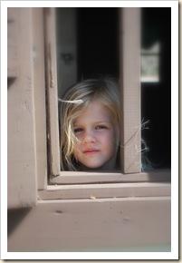 ag by window