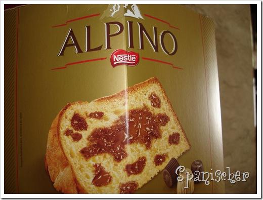 PANETONE ALPINO