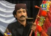 Dhadhi tedi yaar piyas hai by Ghullam Hussain Umrani