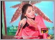 Dil lig gae beparwah de by Sanam Marvi