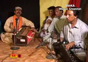 Kandas Punhal joon galhyoo by Sodhal Faqir