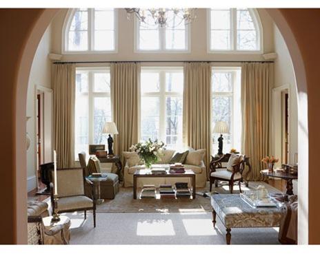 Based out of atlanta georgia robert brown interior design does