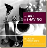The Art of Shaving (Hardcover)