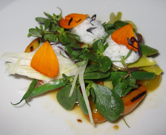 Dinner at Blue Hill Stone Barns - Five Course, Seasonal ...