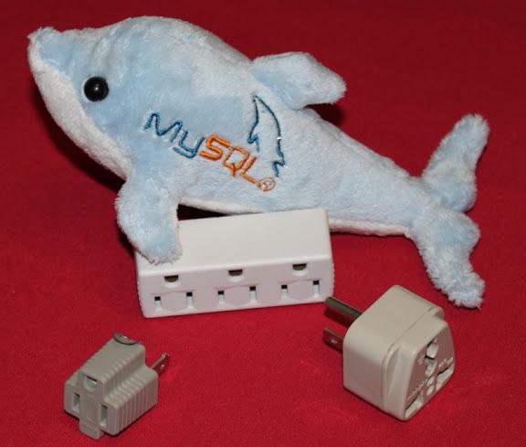 MySQL plugins