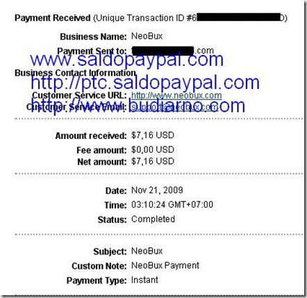 first payment 7.16