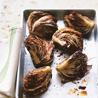 Roasted Radicchio Recipes