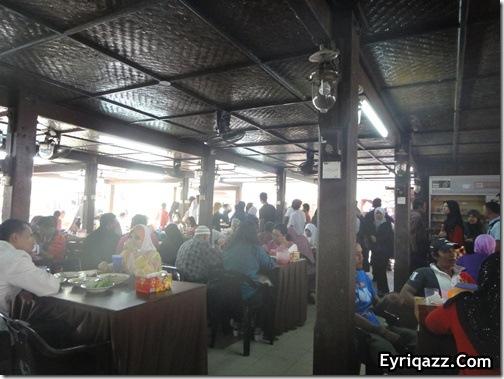 Restoran Nasi Ulam Cikgu Kota Bharu Kelantan011