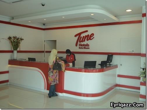 Tune Hotels Kota Bharu Kelantan005