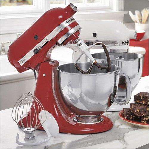 KitchenAid Artisan 5-Quart Stand Mixer