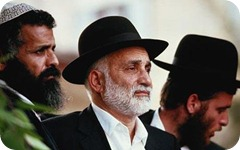 Iran is home to the biggest population of Jews