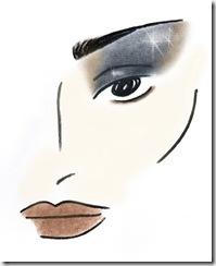 derek-lam-fall-2010-face-chart-estee-lauder