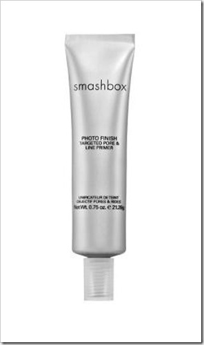 Photo Finish Targeted Pore & Line Primer