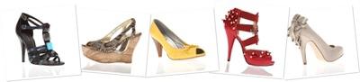 הצג את נעלי מרקו - קולקציית אביב קיץ 2010
