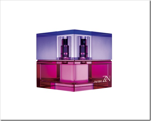 ZEN EAU DE PARFUM- Shiseido