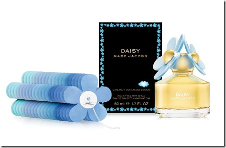 Daisy in the air EDT 50 ml