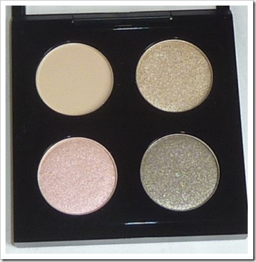 caviar dreams quad