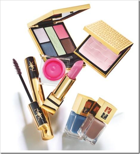 Yves-Saing-Laurent-spring-2011-Libertine-Bohemia-Makeup-Collection