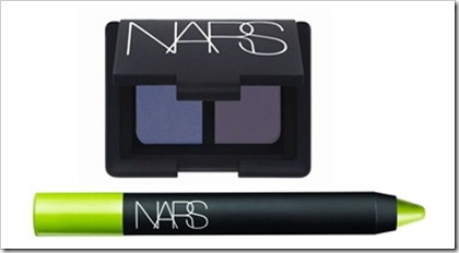 NARS-2011-Spring-duo-eyeshadow-eye-pencil
