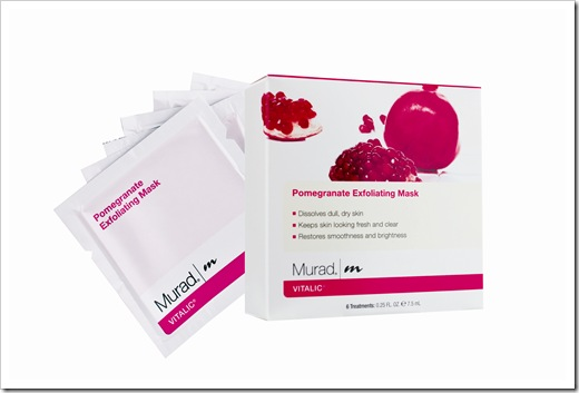 VT-Pomegranate Exfoliating Mask-HR