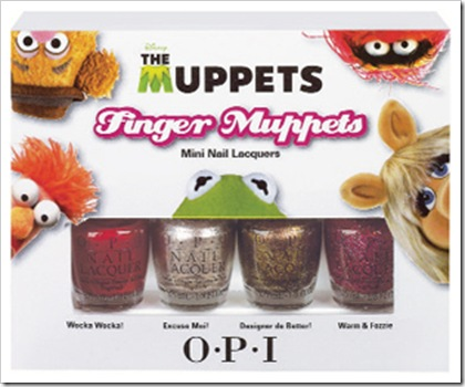 HLC18-The-Muppettes-Minis
