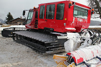 La Grande Ourse Piste Bully Photo
