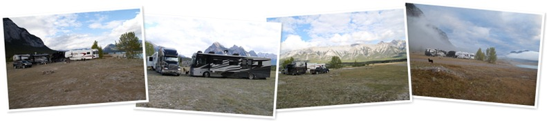 View Preacher's Point Campsite