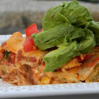 Tortilla Torte Recipes — Dishmaps