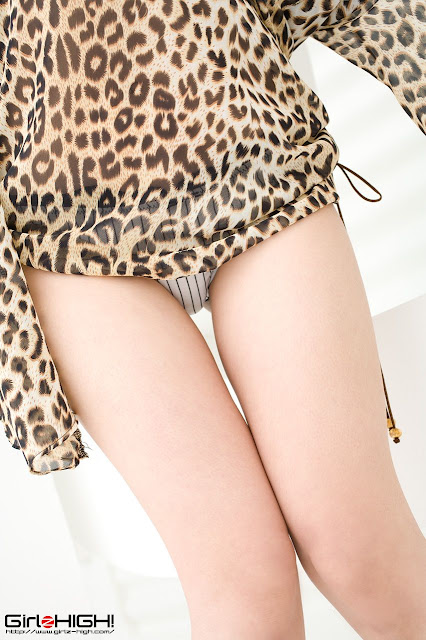 Girlz HIGH ヒカリ sexy asian