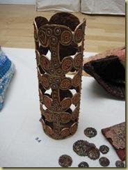 King's Vase