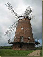 surprise surprise - windmill!