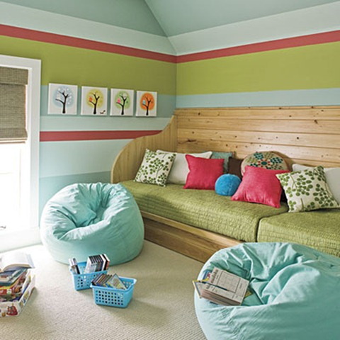 playroom southern living