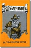 Irving - Rip Van Winkle