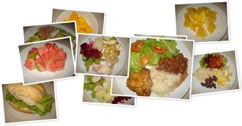 Exibir Pratos de 09-02-2009 a 13-02-2009