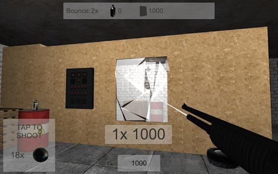 Bouncy Shooter apk screenshot