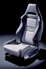 Sport armchair