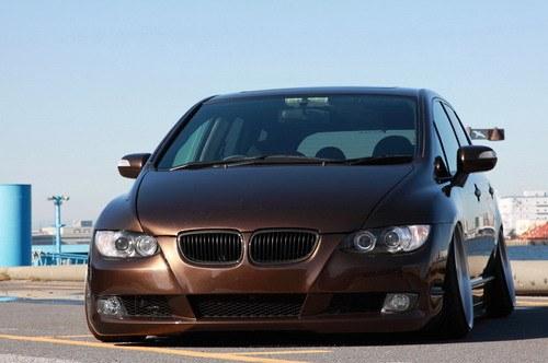 Honda Odyssey + BMW 3-Series